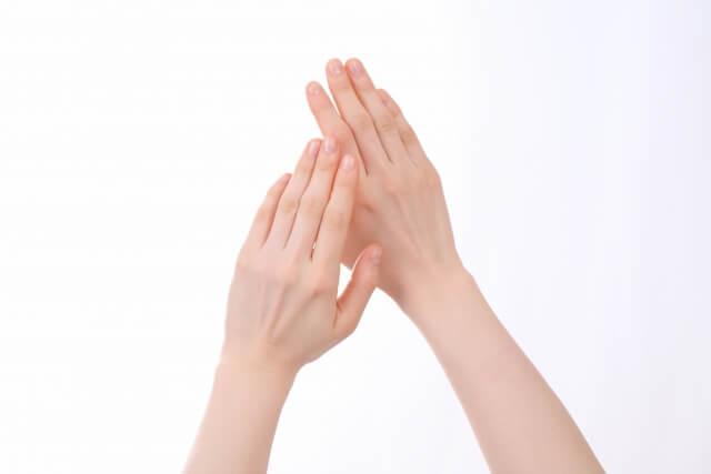 手の甲のシミを消すケア法のまとめ