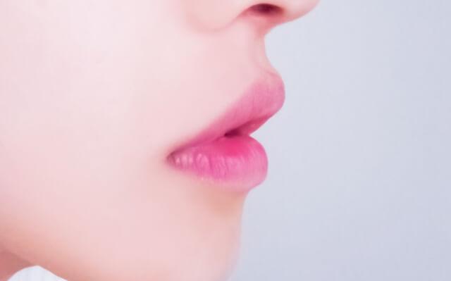唇のシミを消す効果的な9つの改善・予防法