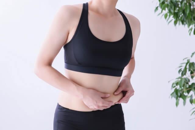 産後のお腹を引き締める!たるみを解消する3つのダイエット法