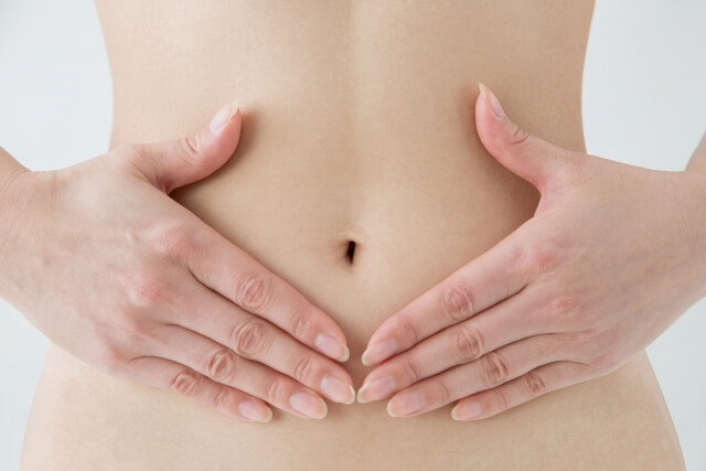 産後のお腹を引き締めるダイエット法