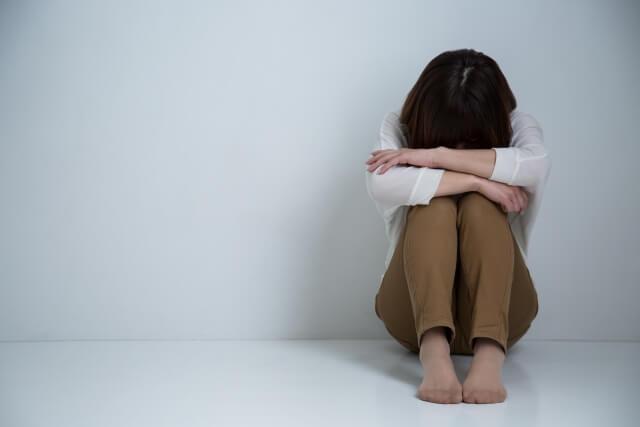 なぜ育児でストレスを感じるの?
