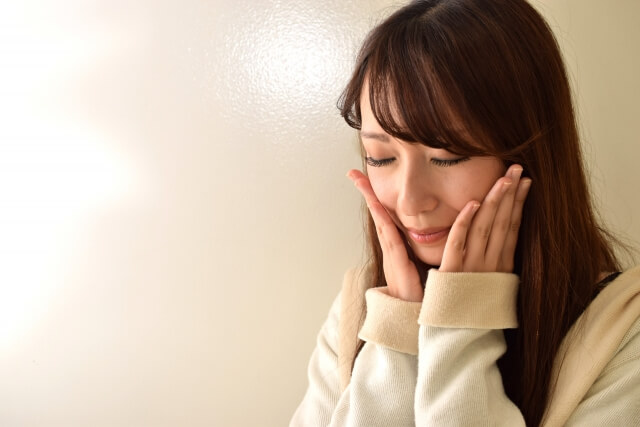 乾燥肌を体質改善する3つの方法!スキンケアから生活習慣まで
