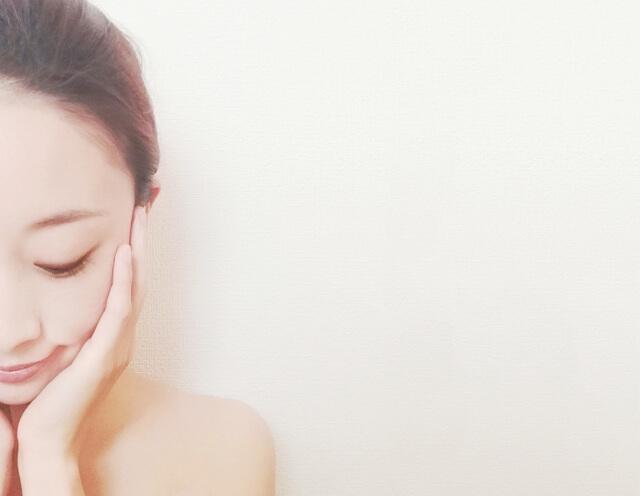 乾燥肌を体質改善する3つの方法