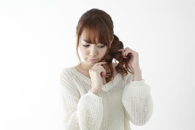 切れ毛がひどい!原因と切れ毛を治す11の対策法