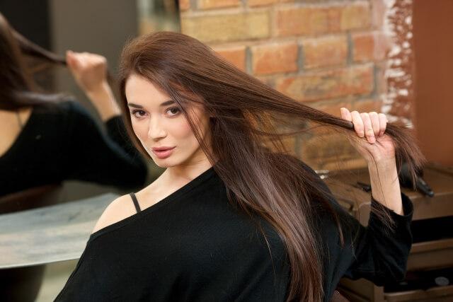 ひどい切れ毛を治す11の対策法