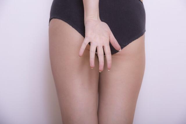 お尻のセルライトの除去法!美尻を目指す4つの対処法