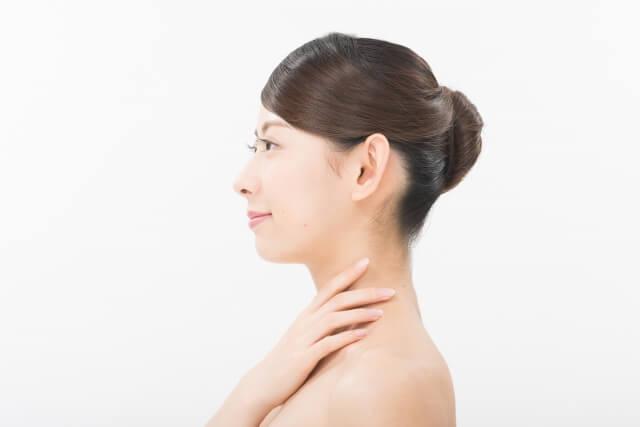 首のしわ改善法!簡単にしわを解消する11の対処法