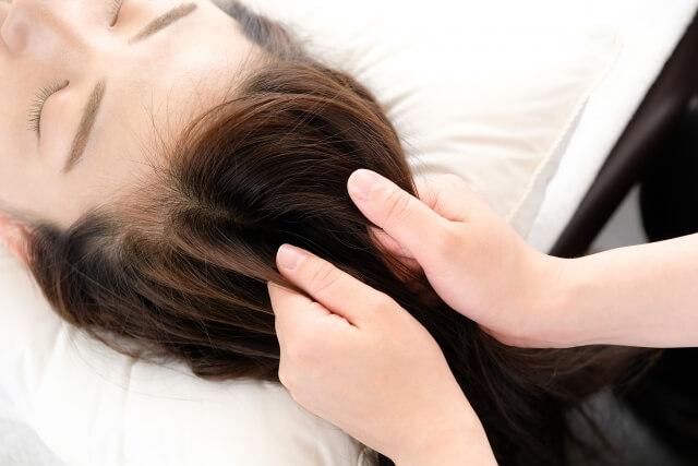 頭皮を柔らかくする4つの方法!メリットやNG行為とは