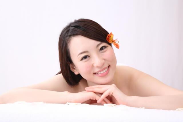 老け顔を美肌にする5つの改善法