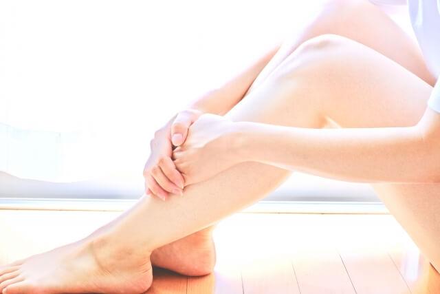 足首にセルライトが!原因と4つの解消法で足首を引き締める