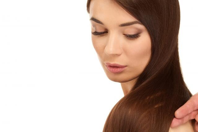 くせ毛を治す5つの改善法