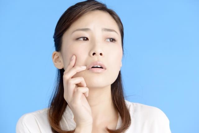 肌荒れを治す食べ物とは!体内から美肌を目指す