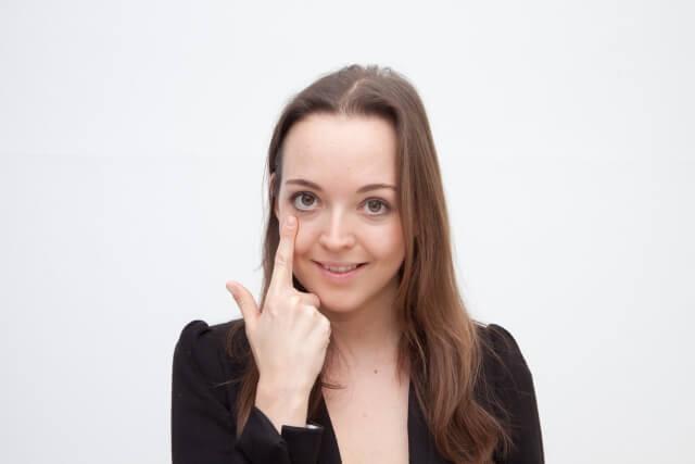 まぶたのたるみを改善!老け顔を若返らせる5つの解消法