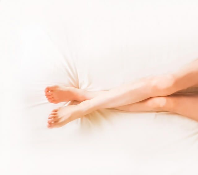 太ももに隙間を作り美脚を手にい入れる具体的な方法まとめ