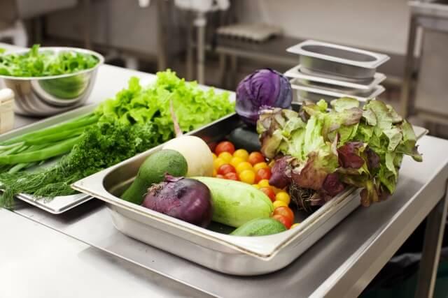 体臭を消す3種の食べ物
