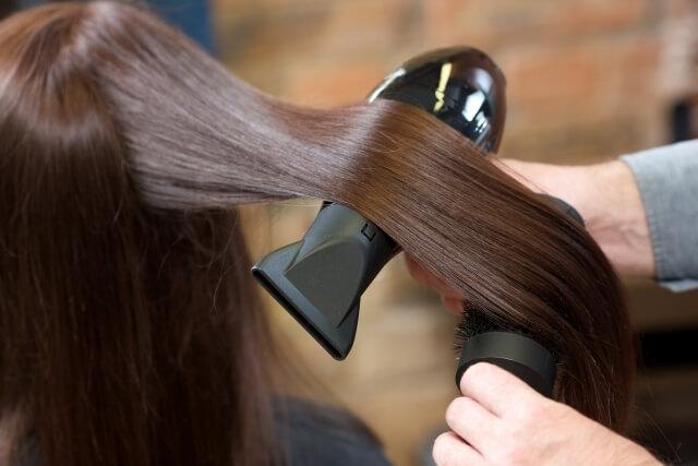 髪の毛をサラサラにする13の方法