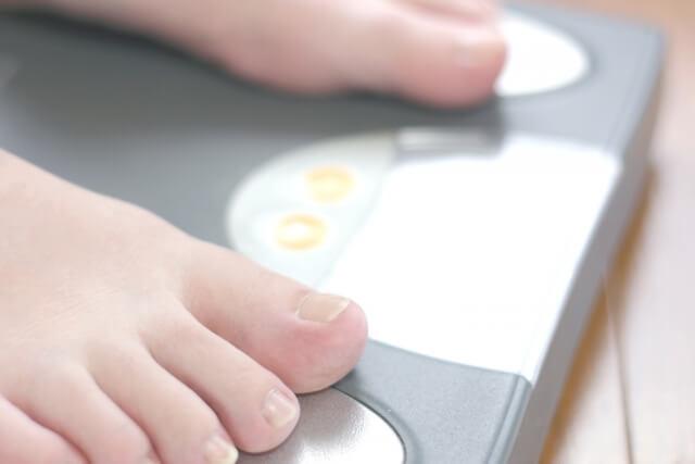 代謝を上げる食べ物とは!体質改善を行い太らない体を作る食べ物