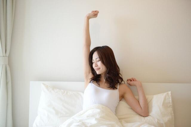 基礎代謝を上げる生活習慣