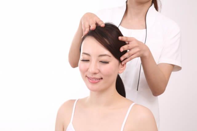 頭皮の乾燥対策まとめ