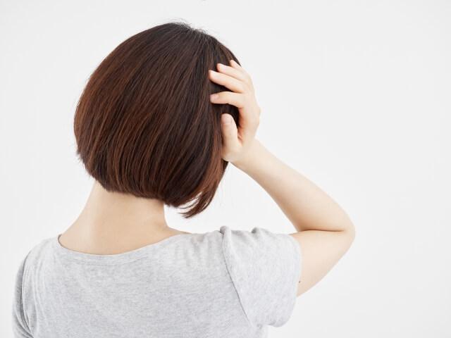 地肌の臭い改善法!原因や自宅で出来る9つの対処法