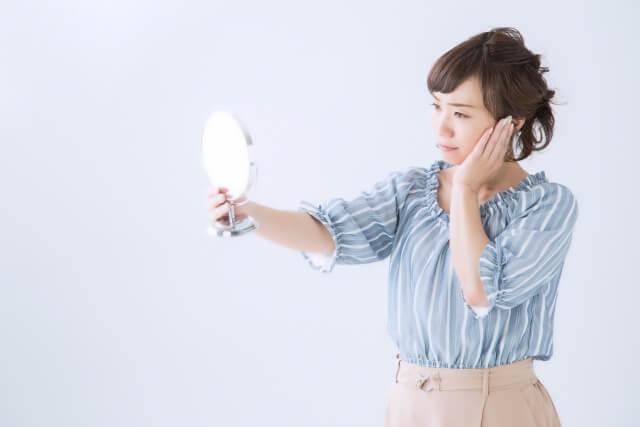 紫外線が老化に繋がる原因とは?