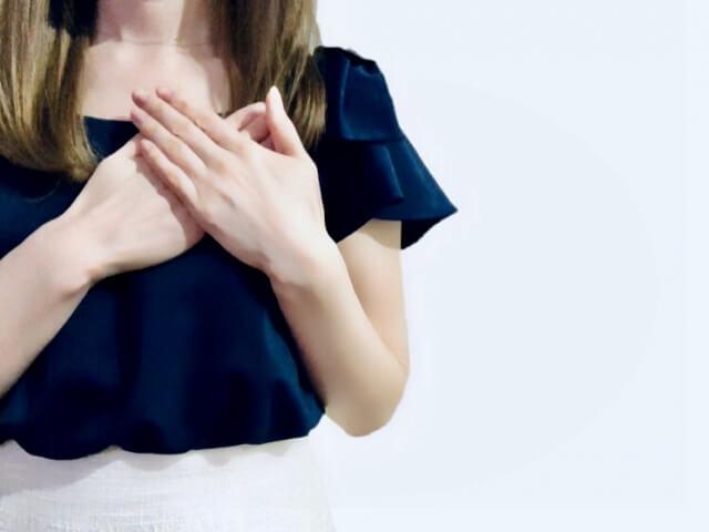 乳首の黒ずみ解消法!原因や乳首をピンクにする3つのケア法