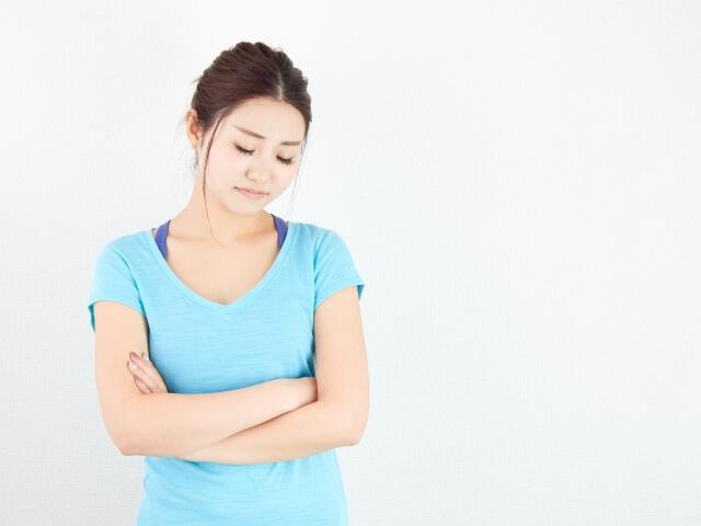 乳首の黒ずみを悪化させる間違ったケア&生活習慣