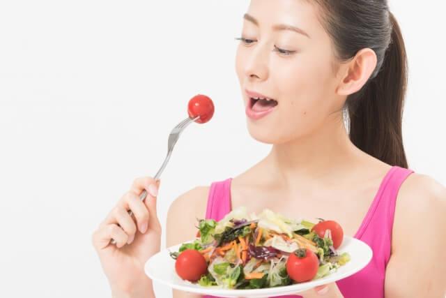 ターンオーバーを促進する食べ物4選
