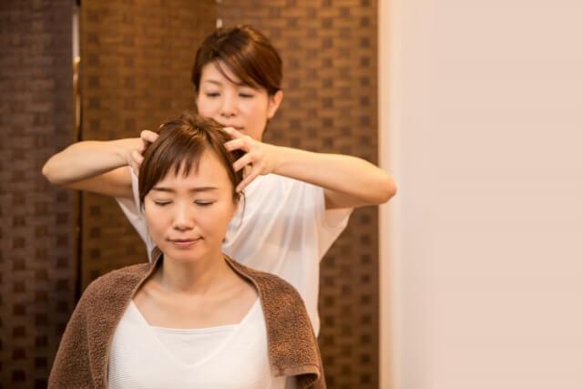 頭皮の乾燥を改善するた6つの対処法