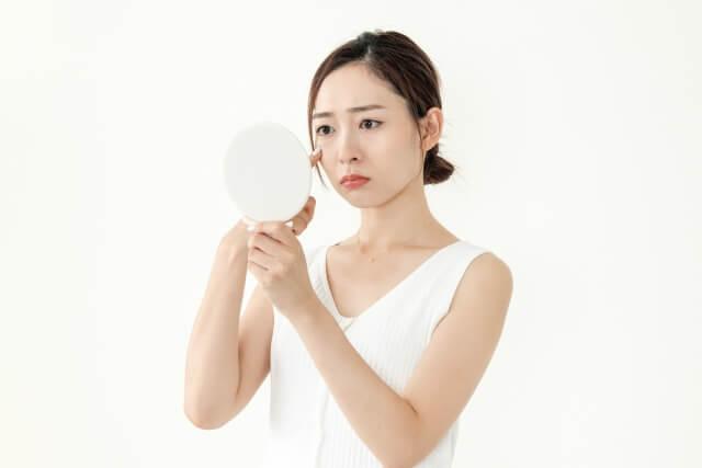 季節の変わり目の肌荒れの原因と4つの効果的な対策法とは