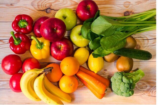 夏バテに効く栄養素は?