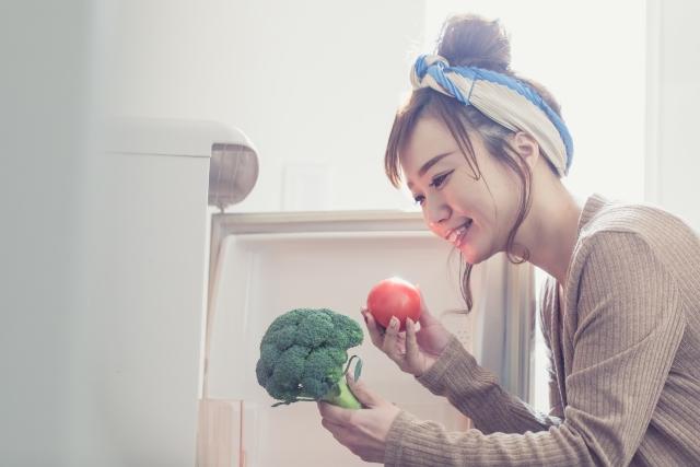 むくみを改善する食べ物5選!むくみをケアするレシピ紹介