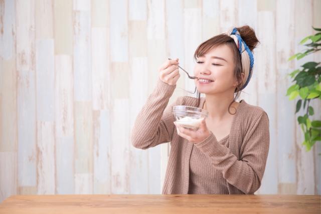 白髪改善の食べ物と栄養素4選