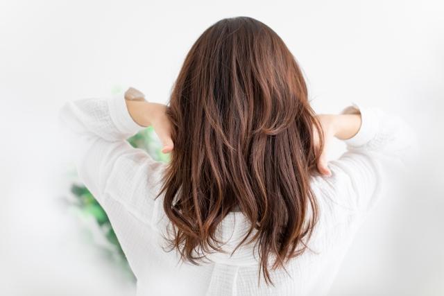 食ベ物プラスαで白髪を効率よく改善