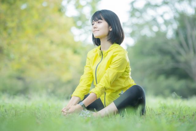 生理的疲労に効く疲労回復方法