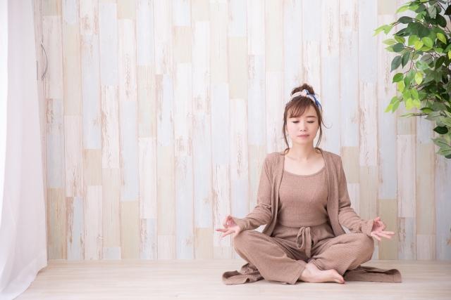 精神疲労に効く疲労回復方法