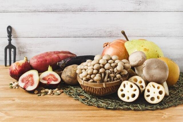腸活に効果的な食べ物4選