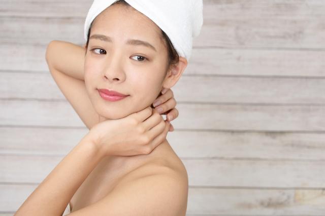 ターンオーバーを促進させ肌を若返らせる4つの対処法