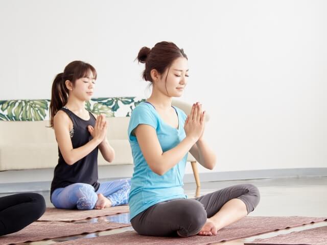 適度な運動で自律神経を整える