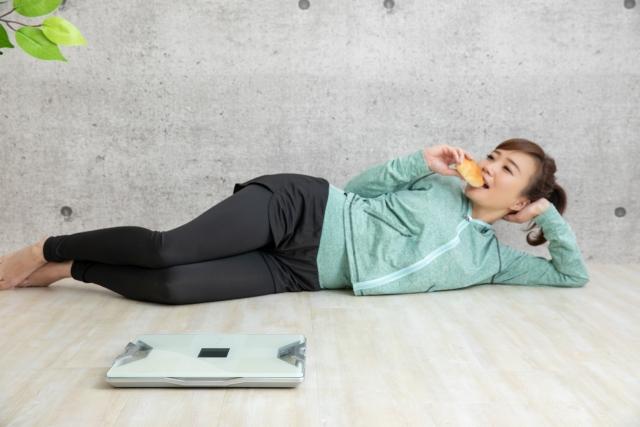 正月太り解消ダイエット法5選!短期集中で身体をリセット!