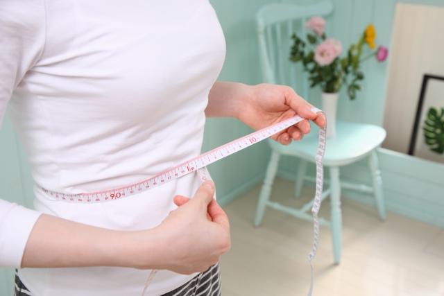 正月太りを解消するダイエット法5選
