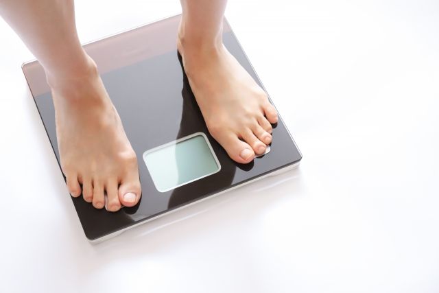 正月太りを予防するには?