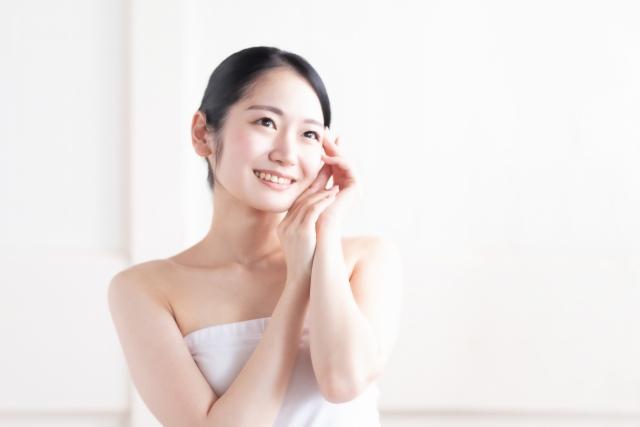 肌のくすみ改善法!4つの原因別くすみ解消法でクリアな素肌を