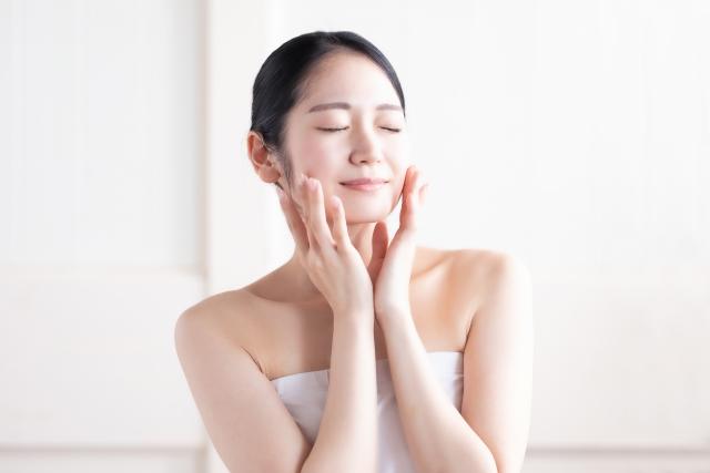 原因別!肌のくすみの改善方法