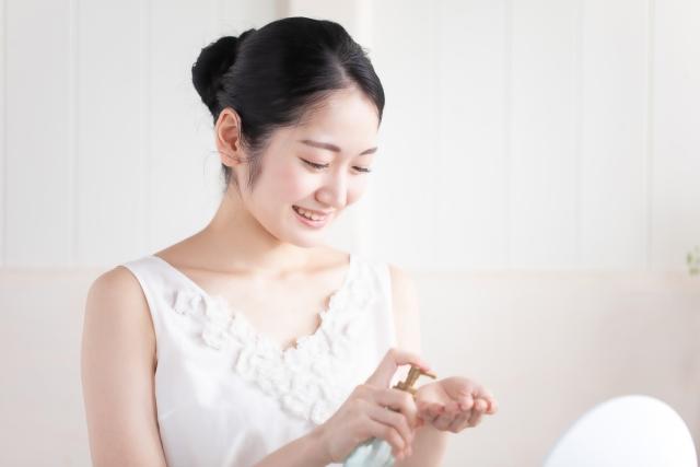 クレンジングオイルの使い方や注意点と正しい洗顔方法とは
