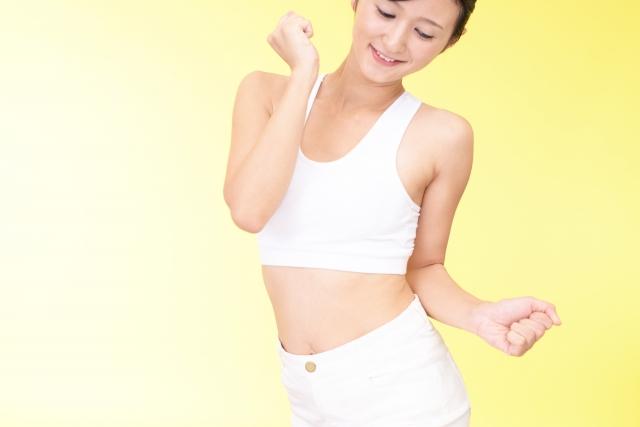 基礎代謝をアップし太りやすい体質を改善する方法