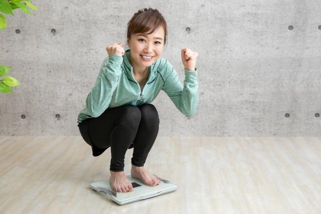 太りやすい体質の改善方法まとめ